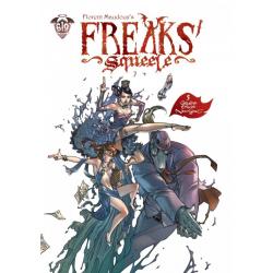 Freaks' Squeele - Tome 5 - Nanorigines