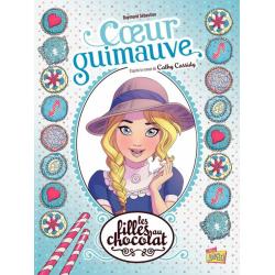 Filles au chocolat (Les) - Tome 2 - Cœur guimauve