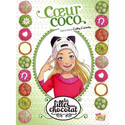 Filles au chocolat (Les) - Tome 4 - Tome 4