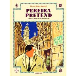 Pereira prétend - Pereira prétend