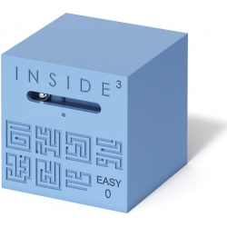 Inside - EASY - bleu