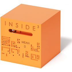 Inside - MEAN - Orange