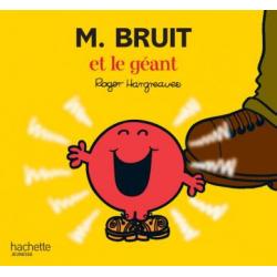 Monsieur Bruit et le géant