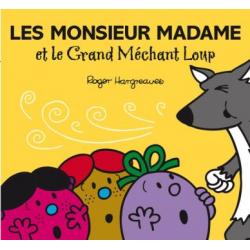Les Monsieur Madame et le Grand Méchant Loup