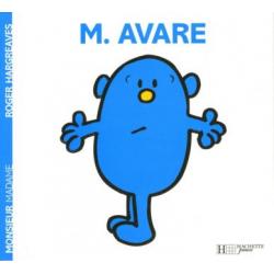 Monsieur Avare