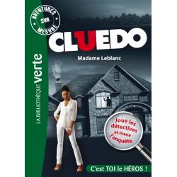 Cluedo - Tome 06 - Madame Leblanc