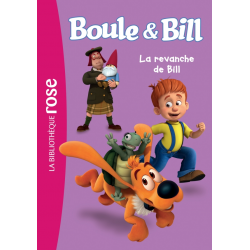 Boule et Bill - Tome 03 - La revanche de Bill