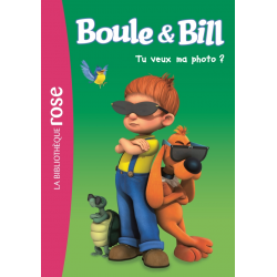 Boule et Bill - Tome 04 - Tu veux ma photo ?