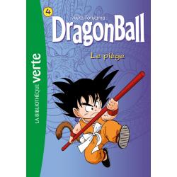 Dragon Ball - Tome 04 - Le piège