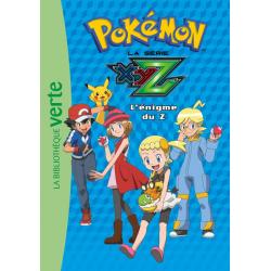 Pokémon - Tome 29 - L'énigme du Z