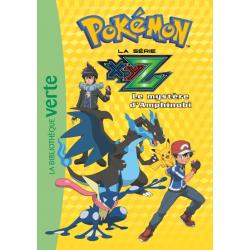 Pokémon - Tome 32 - Le mystère d'Amphinobi