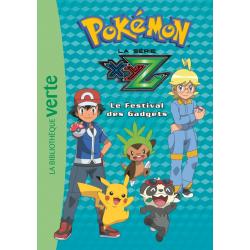 Pokémon - Tome 34 - Le Festival des Gadgets