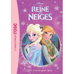 La Reine des Neiges - Tome 05 - Une surprise pour Anna