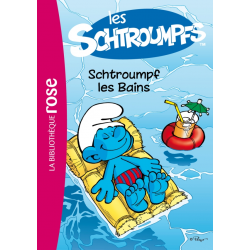 Les Schtroumpfs - Tome 1 - Schtroumpf les bains