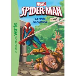 Spider-Man - Tome 05 - La Proie du chasseur