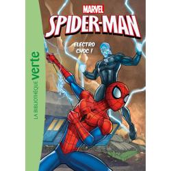 Spider-Man - Tome 09 - Electro choc !