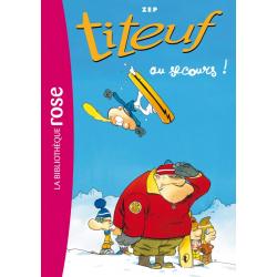 Titeuf - Tome 10 - Au secours !