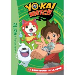 Yo-kai Watch - Tome 02 - Le carrefour de la peur
