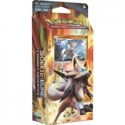 Starter Pokémon SL03 Ombres ardentes