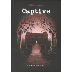 Captive (Version Anglaise)