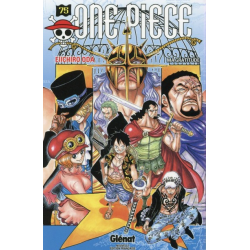 One Piece - Tome 75 - Ma gratitude