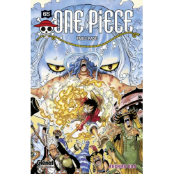 One Piece - Tome 65 - Table rase