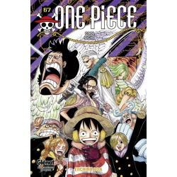 One Piece - Tome 67 - Cool fight