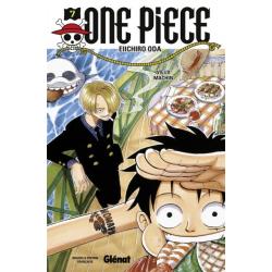One Piece - Tome 07 - Vieux machin