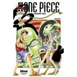 One Piece - Tome 14 - Instinct