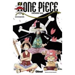 One Piece - Tome 16 - Successeurs