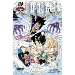 One Piece - Tome 68 - Alliance des pirates