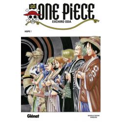 One Piece - Tome 22 - Espoir