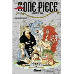 One Piece - Tome 31 - Je suis là