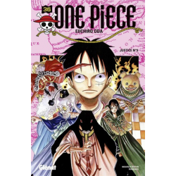 One Piece - Tome 36 - Justice n°9