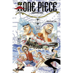 One Piece - Tome 37 - Tom