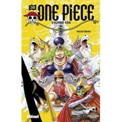 One Piece - Tome 38 - Rocketman !