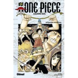 One Piece - Tome 39 - Compétition