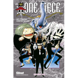 One Piece - Tome 42 - Les pirates contre le cp9