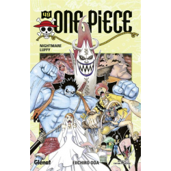 One Piece - Tome 49 - Nightmare luffy