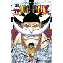 One Piece - Tome 57 - Guerre au sommet