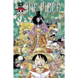 One Piece - Tome 81 - A la rencontre de maître chavipère