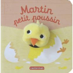Martin petit poussin