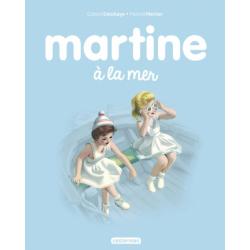 Martine - Martine à la mer