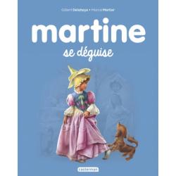 Martine - Martine se déguise