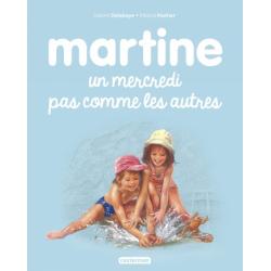 Martine - Martine, un mercredi pas comme les autres