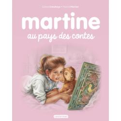 Martine - Martine au pays des contes