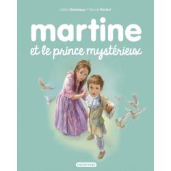 Martine - Martine et le prince mystérieux