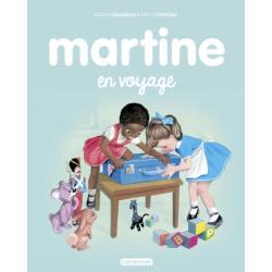 Martine - Martine en vacances