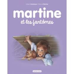 Martine - Martine et les fantômes