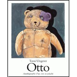 Otto. - Autobiographie d'un ours en peluche